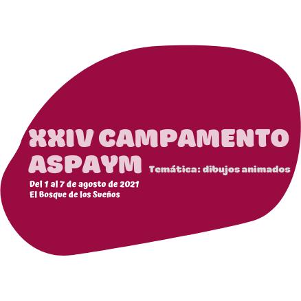 Campamento ASPAYM